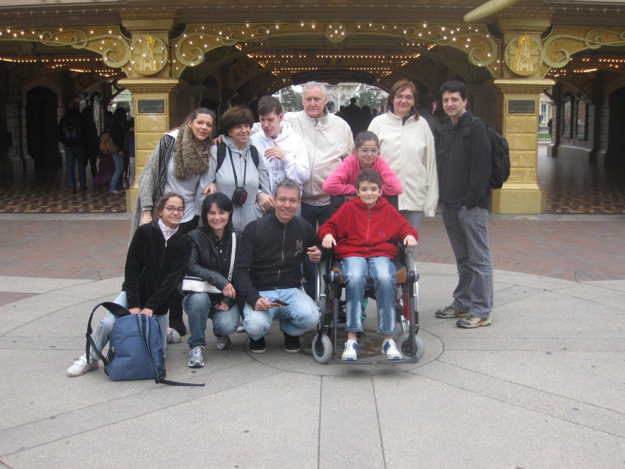 Disney 2013