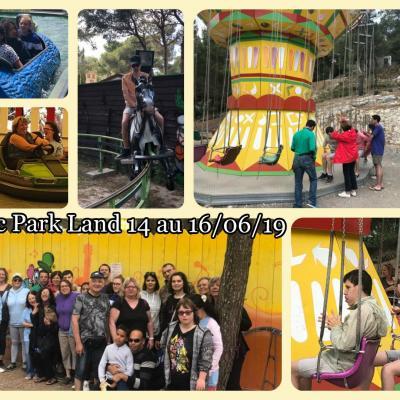 Magicpark Land