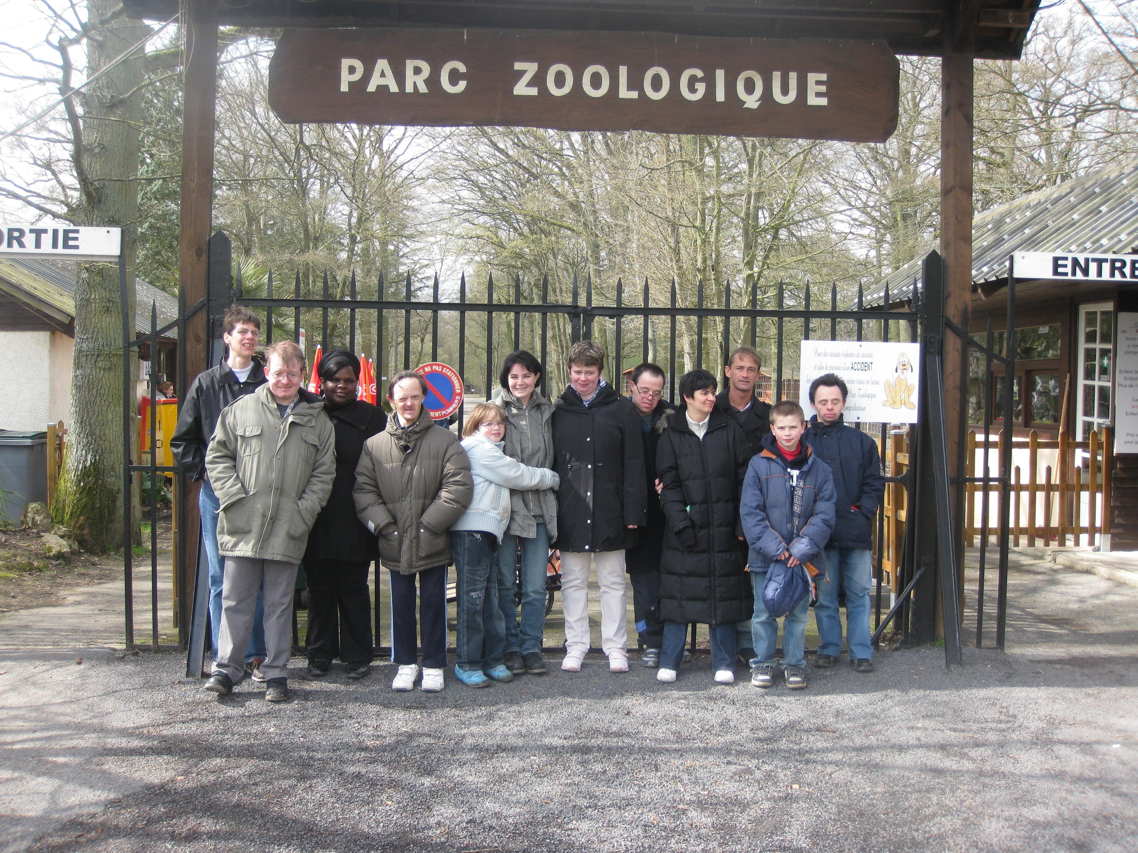 Parc d' Attilly (Paris)