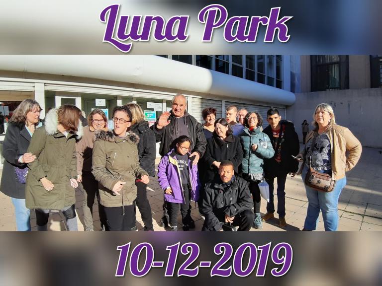 Luna Park 10.12.2019