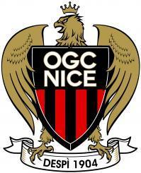 Ogc nice logo officiel
