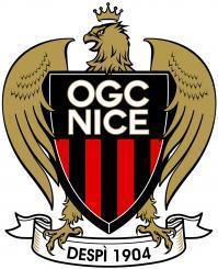 Ogc nice logo officiel