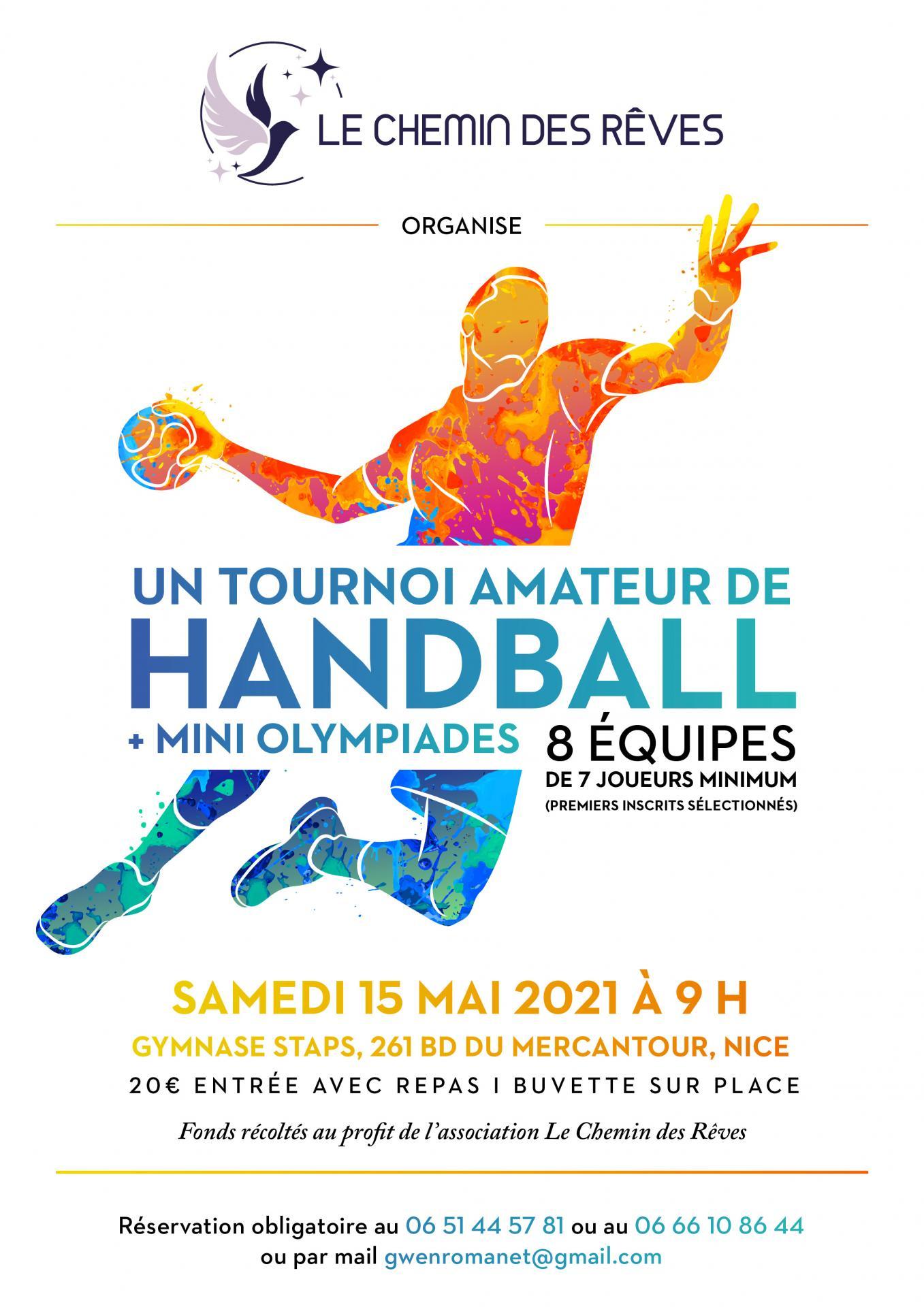 Tournoi hand